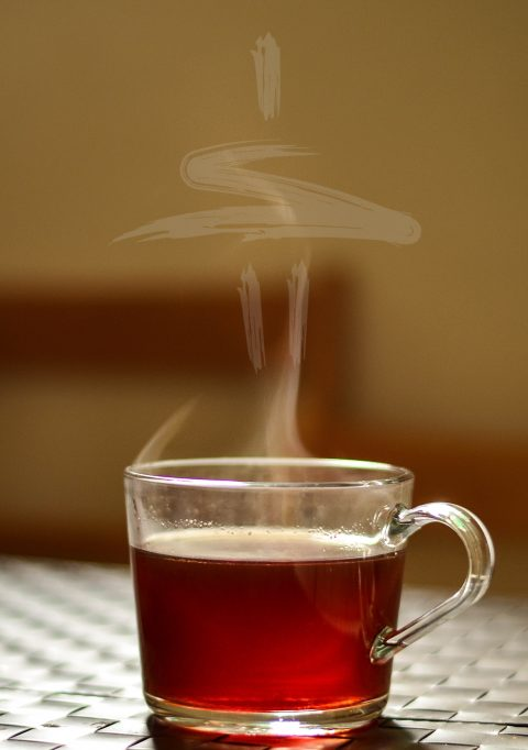 Local Spot Tea