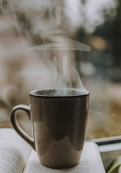 Hot Coffees